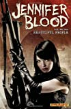 """""""Jennifer Blood Volume 2 TP"""" av Al Ewing"""