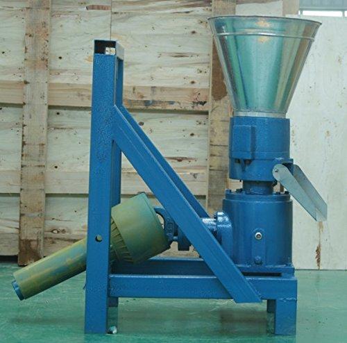 pellet machine - 5
