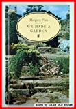 We Made a Garden, Margery Fish, 0571131417