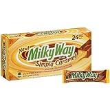 Milky Way Simply Caramel - 24/1.91 oz.