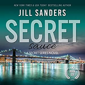 Secret Sauce Audiobook