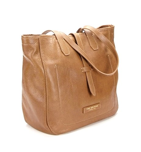 THE BRIDGE Shopper Plume Soft Donna