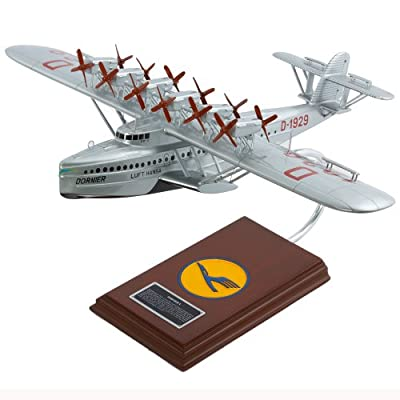 Mastercraft Collection DO-X Seaplane Airliner Model Scale:1/100