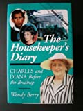 Housekeepers Diary, Wendy Berry, 156980057X