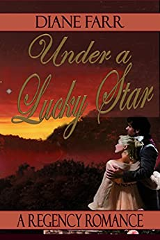 under a lucky star kindle edition by diane farr romance kindle ebooks. Black Bedroom Furniture Sets. Home Design Ideas