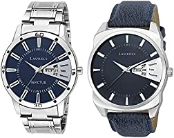 Upto 70% off on Laurel Watches
