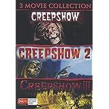 Creepshow 3 Movie Collection Boxset 1 2 & 3 DVD