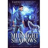 Midnight Shadows (Sky Brooks World: Ethan Book 3)