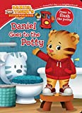 Daniel Goes to the Potty (Daniel Tiger's Neighborhood)