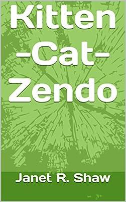 Kitten-Cat-Zendo