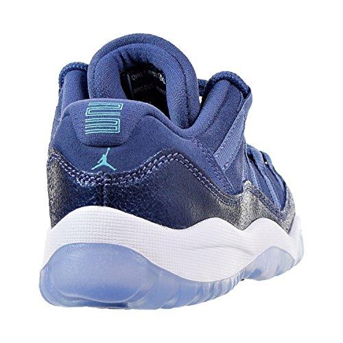 Jordan 11 Retro Laag Gp (td) Blue - 580522-408 -