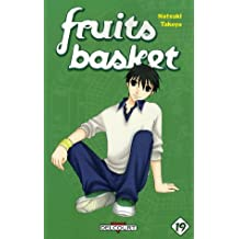 FRUITS BASKET T.19