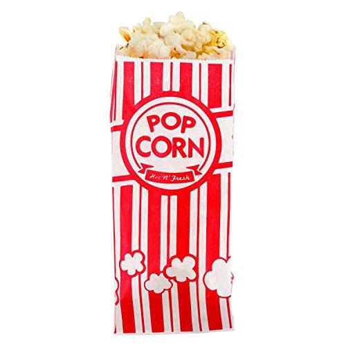 popcorn bags 1 ounce - 6
