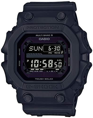 CASIO G-SHOCK GXW-56BB-1JF MENS JAPAN IMPORT