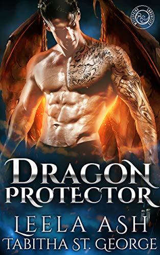 - Dragon Protector (Dragon Dreams Book 1)