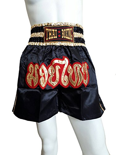 PAPAYA SHOP Muay Thai Boxing Shorts