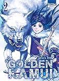 Golden Kamui, Tome 2 :