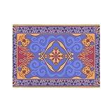 Unique Debora Custom Multicolor Rectangle Area Rug