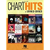 Chart Hits of 2012-2013 Songbook (Chart Hits of Piano Vocal Guitar)