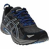 ASICS Men's Gel Venture 5 Running Shoe, Silver/Light Grey/Royal, 11 M US