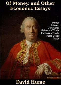 David hume essay of money
