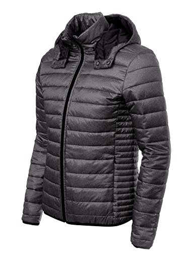International Quilted Jacket - 4