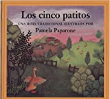 Los Cinco Patitos, Harcourt School Publishers Staff, 0153158204