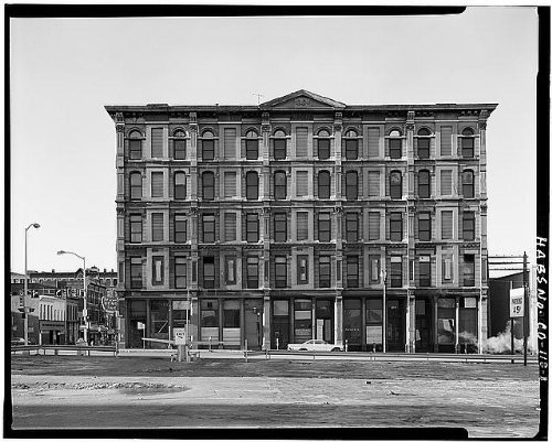 Photo: Barclay Block,1755 Larimer Street,Denver,Denver County,CO