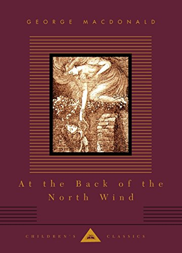 At the Back of the North Wind (Everymans Library Childrens Classics Series)