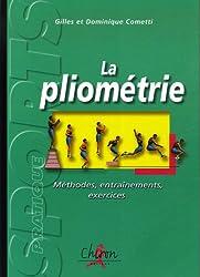 La pliométrie : Méthodes, entraînements et exercices