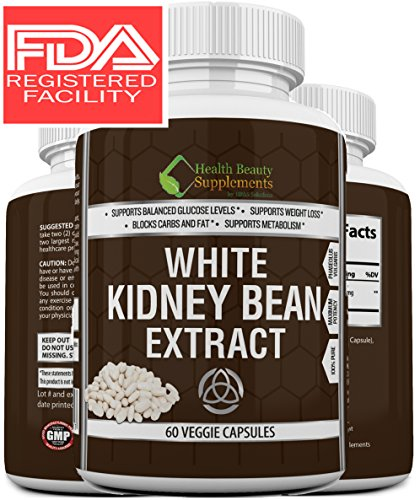 EXTREME WHITE KIDNEY Absorption Potency product image