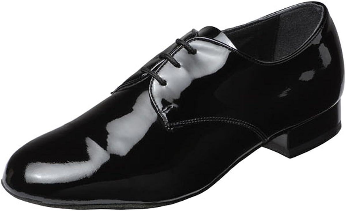 Supadance Mens Dance Shoes 9000