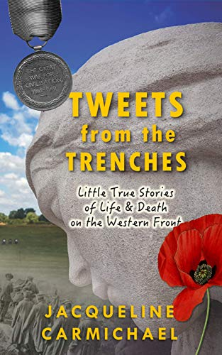 TWEETS FROM THE TRENCHES: Little True Stories of Life and Death On The Western Front (English Edition)