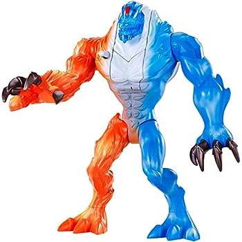 Max Steel Aqua Blaze Elementor Figure [Amazon Exclusive]