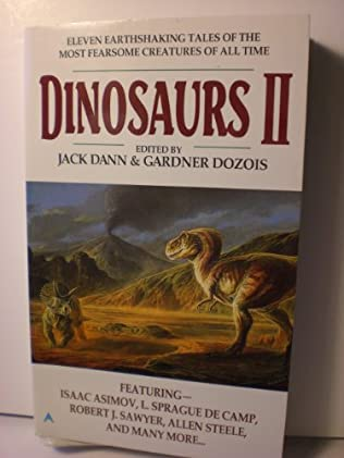 book cover of Dinosaurs II