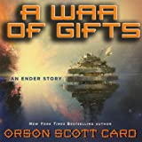 A War of Gifts by Orson Scott Card front cover