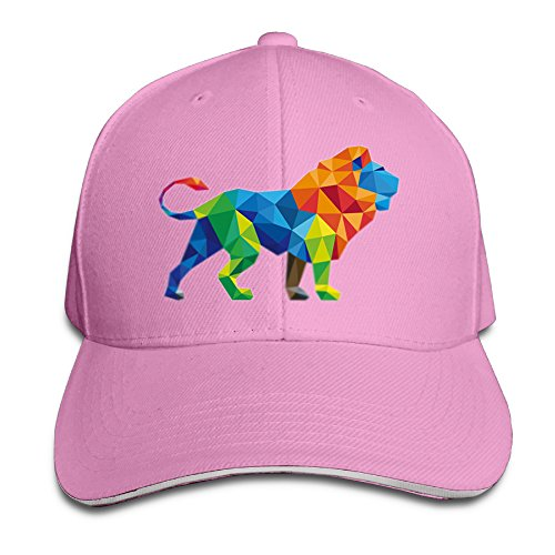 Classy Graphic Lion Tiger King Animal Pet Baseball Caps