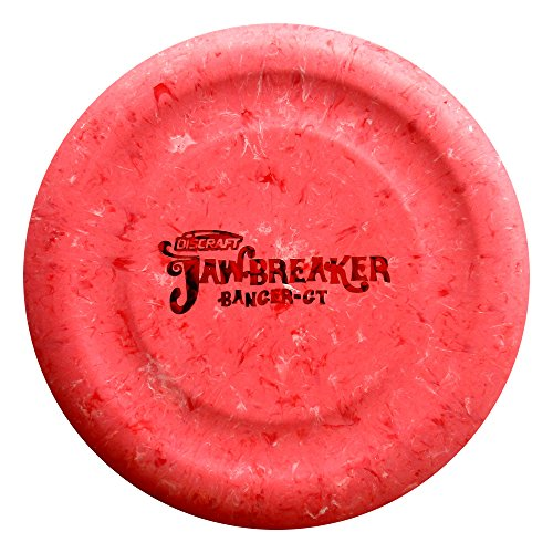 Discraft Jawbreaker Banger GT Putter 173-174 Golf - Disc Putter Golf