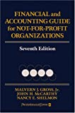 img - for Financial and Accounting Guide for Not-For-Profit Organizations: 7th (Seventh) Edition book / textbook / text book