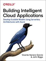 Building Intelligent Cloud Applications Front Cover