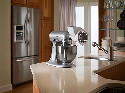 How To Disassemble Kitchen Aid Small Processor