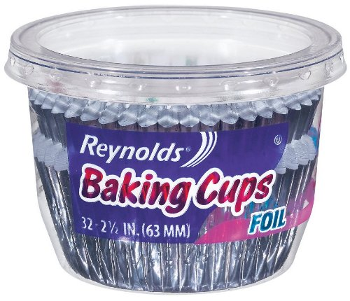 Reynolds Wrap Foil Baking Cups