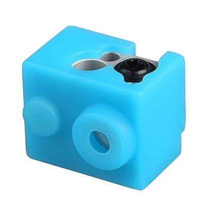 Bloque de Calefacción Parte 3D Impresora XCR-NV6 Complimentos ...