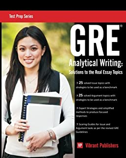 Graduate essay test