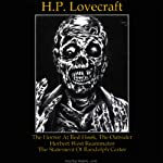The Dark Worlds of H. P. Lovecraft, Volume 3 | H. P. Lovecraft