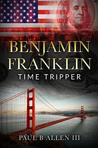 Platter Franklin - Benjamin Franklin: Time Tripper