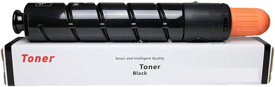 MALPYQA Compatible with Canon GPR-31 Toner Cartridge for Canon IR C5030 5035 C5235 C5240 Copier Cartridge,Black