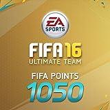 EA Sports FIFA 16 - 1050 FIFA Points - PS3 [Digital Code]