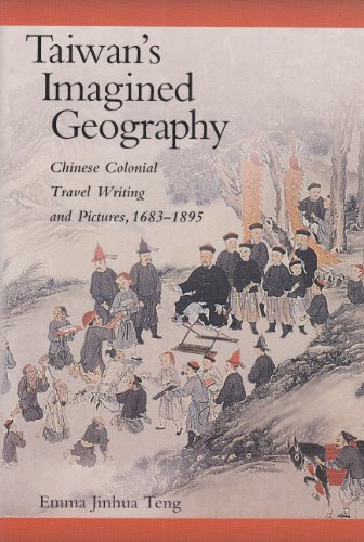 Taiwan's Imagined Geography