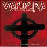 Vampira - Das Dorf der Toten: Hörspiel